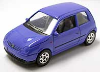 WELLY VW LUPO 001-01