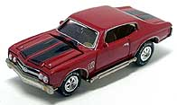 JL Chevy Chevelle SS 454 HT 001-01