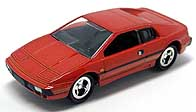 Corgi LOTUS ESPRIT TURBO 001-01