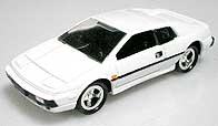 corgi jr LOTUS ESPRIT TURBO 002-01