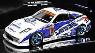 HOTWORKS D1 Nissan FAIRLADY Z 33 001-01