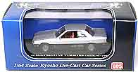KYOSHO NISSAN SKYLINE TURBO RS 002-02