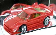 Monogram Mini Exacts LFERRARI F40 001-02