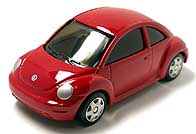 MAISTO VW NEW BEETLE 001-01