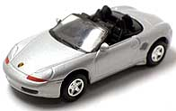 WELLY PORSCHE BOXSTER 001-01