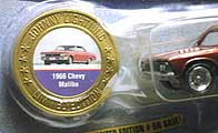Johnny Lightning 1966 Chevy Malibu 001-03