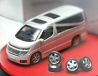 HOTWORKS NISSAN ELGRAND 002-01