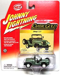 Johnny Jeep CJ-5 001-01