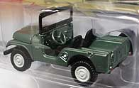 Johnny Jeep CJ-5 001-03