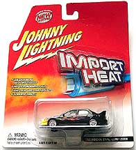 Johnny Lightning Honda ACCORD CUSTOM 001-01