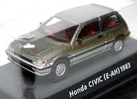 KONAMI HONDA CIVIC 001-01