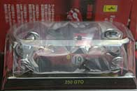 KYOSHO FERRARI 250GTO No.19 RED 001-01