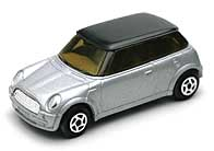MAJORETTE New MINI 002-01