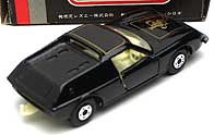 MATCHBOX LOTUS EUROPA 001-03