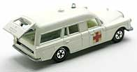MATCHBOX MB AMBULANCE 001-03